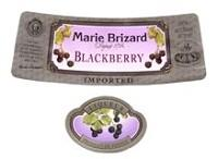 Marie Brizard Blackberry 60@ Liqueur